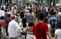Orchard có thể trở thành khu phố đi bộ tại Singapore