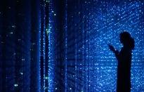 Hòa vào thế giới ảo tại triển lãm nghệ thuật kỹ thuật số ở Trung Quốc