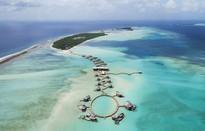 Có gì bên trong khu nghỉ dưỡng đắt giá nhất ở Maldives?