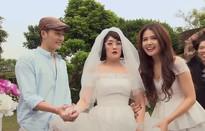 Ghét thì yêu thôi - Tập cuối: Kim, Du bí mật tổ chức đám cưới cho bà Diễm và ông Quang