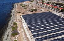 Mô hình năng lượng sạch trên đảo Robben - Di sản Thế giới của Nam Phi