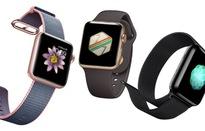 Appe Watch là đồng hồ thông minh bán chạy nhất thế giới