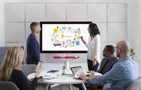 Google giới thiệu bảng thông minh Jamboard giá 5.000 USD