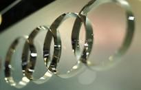 Vi phạm quy định môi trường, Audi tại Đức bị phạt 800 triệu EUR