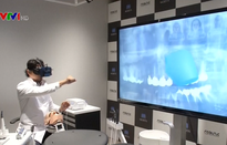 Nhật Bản đào tạo nha sĩ sử dụng công nghệ thực tế ảo