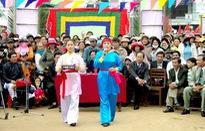 Hát Xoan và Bài chòi được UNESCO vinh danh