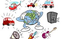 Tiếng ồn đô thị đang gây hại sức khỏe con người