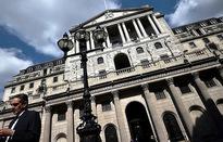 BoE chưa sẵn sàng cho việc tăng lãi suất