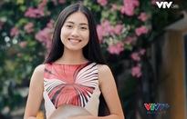 Cùng người đẹp áo dài Kiều Vỹ đến Triêm Tây - Ốc đảo tre xanh bí ẩn ở Quảng Nam