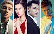 """Sơn Tùng M-TP, Đông Nhi, Isaac và Soobin Hoàng Sơn """"đổ bộ"""" Đại nhạc hội Kết nối triệu tâm hồn"""