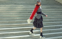 Ninh Dương Lan Ngọc tỏa sáng tại Seoul Fashion Week