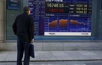 Chỉ số Nikkei tăng cao nhất trong 2 năm