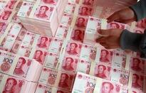 Trung Quốc: Ngân hàng trung ương bơm gần 83 tỷ USD ra thị trường