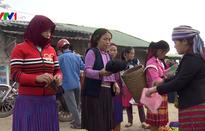 Nét đẹp chợ phiên Lũng Pù, Hà Giang