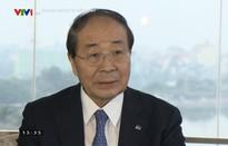 Chủ tịch tập đoàn Panko - Người kết nối tình hữu nghị Hàn-Việt