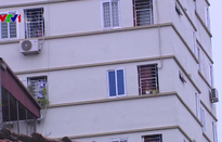 Rủi ro tiềm ẩn khi mua chung cư mini