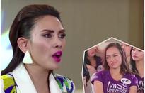 Tôi là Hoa hậu Hoàn vũ Việt Nam 2017: Tỏ thái độ với Võ Hoàng Yến, Mai Ngô bị chê quá xấc láo