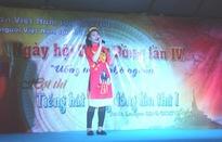 Ngày hội cộng đồng lần thứ tư tại Malaysia