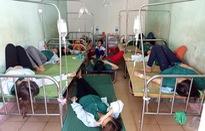 Nghệ An: Hàng chục công nhân bị ngộ độc sau ăn trưa