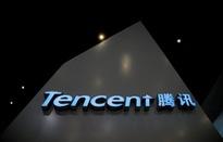 Giá trị vốn hóa của Tencent lần đầu vượt mốc 300 tỷ USD