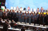 Duy trì cam kết đối với thỏa thuận Paris