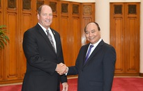 Thủ tướng tiếp Chủ tịch Tiểu ban châu Á - Thái Bình Dương, Ủy ban Đối ngoại Hạ viện Hoa Kỳ