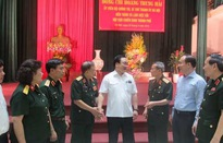 Lực lượng cựu chiến binh cả nước đã có những đóng góp lớn lao