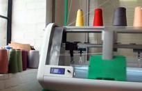 Kniterate – Thiết bị đan len tự động