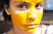 Mặt nạ tinh bột nghệ cho từng loại da