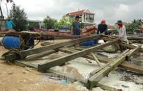 Khánh Hoà: Huyện Vạn Ninh bắt đầu chi hỗ trợ cho các hộ nuôi trồng thủy sản