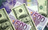 Đồng Euro và chứng khoán châu Âu sụt giảm