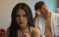 Ghét thì yêu thôi: Phanh Lee đau đầu vì sexy dance