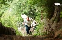 Người đưa thư vùng núi cuối cùng tại Trung Quốc