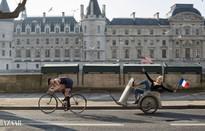 Paris nắm cơ hội trở thành trung tâm tài chính mới của châu Âu