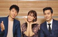 Gia hòa vạn sự thành: Trải lòng ngọt ngào của Kim So Yeon về 2 nam chính