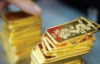 Giá vàng tiếp tục giảm, tỷ giá trung tâm tăng