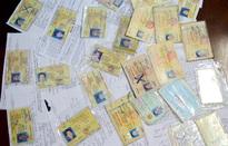 Gia Lai: Phát hiện hàng nghìn giấy phép lái xe giả