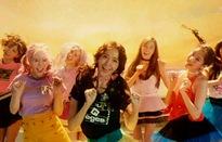 Bản giới thiệu ca khúc mới của SNSD xấp xỉ triệu view
