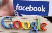 Israel đánh thuế Google, Facebook