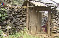 Hàng rào đá - Nét văn hóa đặc sắc của người Mông