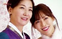 """Sống chung với mẹ chồng trong """"Gia hòa vạn sự thành"""" khiến Kim So Yeon từng nghi ngại kết hôn"""