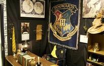 """Ngỡ ngàng lớp học được """"hô biến"""" thành không gian phép thuật trong Harry Potter"""