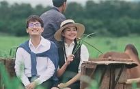 """Choáng với MV """"Tái bút Anh yêu em"""" siêu lãng mạn của Hà Anh Tuấn"""