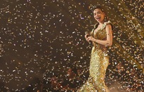 Hồ Ngọc Hà khuấy động chung kết Vietnam's Next Top Model 2017