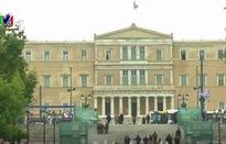 Hy Lạp thoát khỏi danh sách các quốc gia báo động về thâm hụt ngân sách