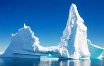 Kéo băng từ Nam Cực về Trung Đông: Liệu có khả thi?