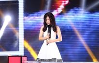 """Thu Minh cảm thấy """"tiêu tan mọi đau buồn"""" sau phần trình diễn của cô bé người Hàn Hansara"""