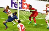 Henrikh Mkhitaryan, chuyên gia đá Cúp châu Âu của Man United