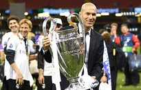 Zidane – Real: Ai là kẻ may mắn?