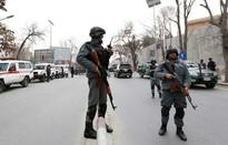 Afghanistan: Tấn công nhà khách quốc tế ở Kabul, 2 người thiệt mạng